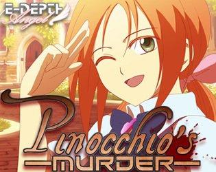 games similar to Edepth Angel: Pinocchio's Murder