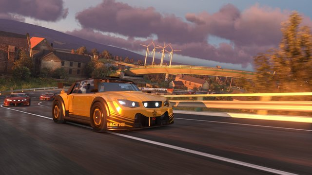 games similar to TrackMania² Valley