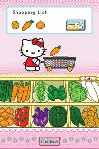 games similar to Hello Kitty Party