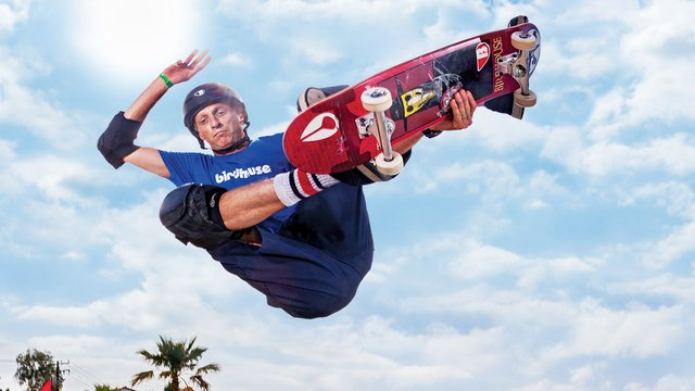 games similar to Tony Hawk's Pro Skater 5
