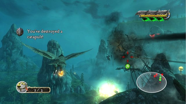 games similar to Legend of the Guardians: The Owls of Ga'Hoole   The Videogame
