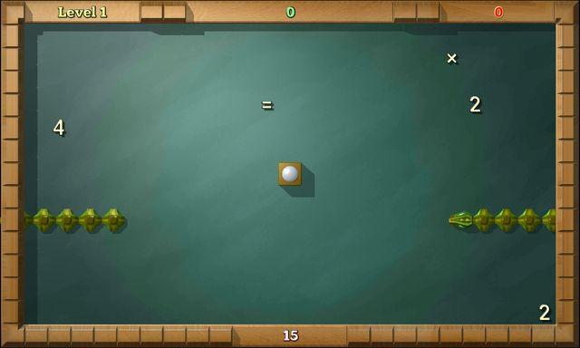 games similar to Snake Treasure Chest