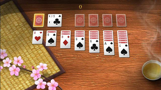 games similar to Solitaire