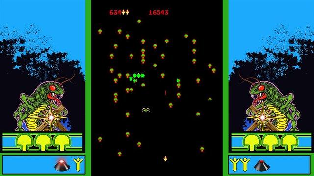 games similar to Atari Flashback Classics Vol. 1