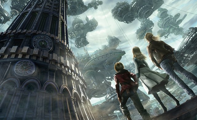 games similar to Resonance of Fate 4K / HD