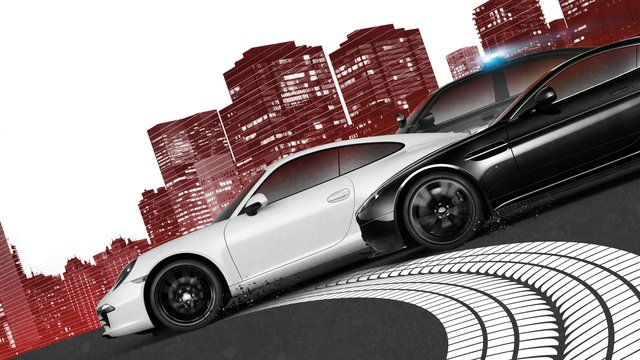 games similar to Need for Speed: Most Wanted   A Criterion Game