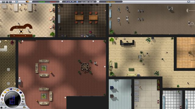 games similar to Hotel Giant 2