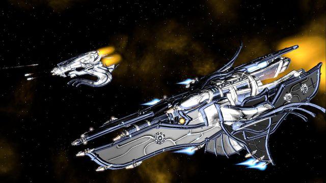 games similar to Galactic Civilizations III