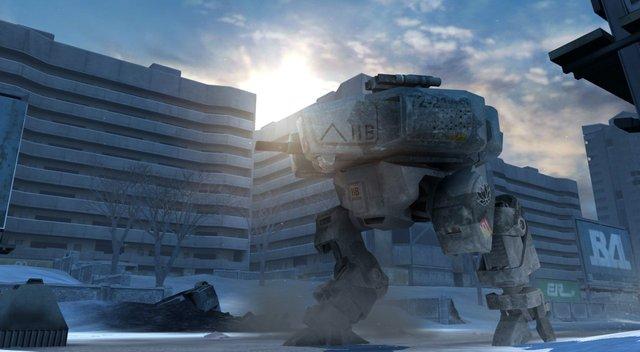 games similar to Battlefield 2142: Northern Strike