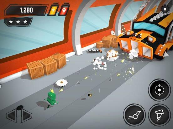 games similar to Crashbots