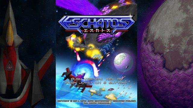 games similar to ESCHATOS