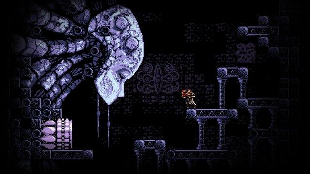 games similar to Axiom Verge