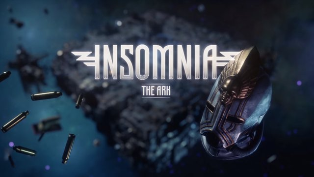 games similar to INSOMNIA: The Ark