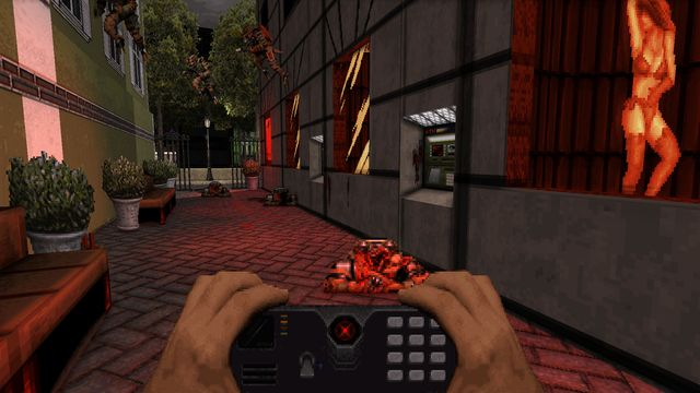 games similar to Duke Nukem 3D: 20th Anniversary World Tour