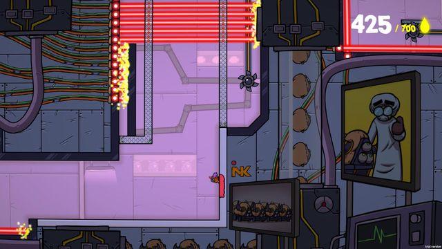 games similar to Splasher