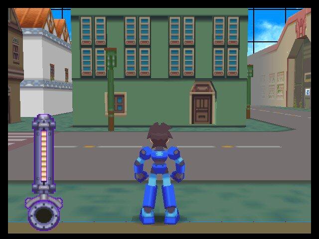 games similar to Mega Man 64 (2001)
