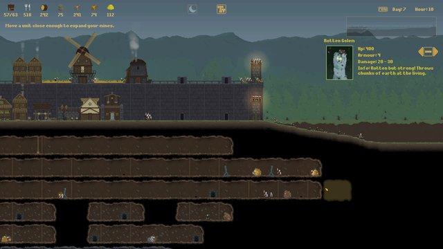 games similar to Grim Nights