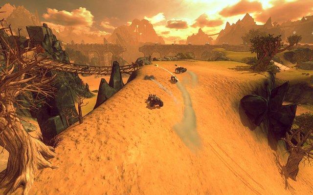games similar to Crasher