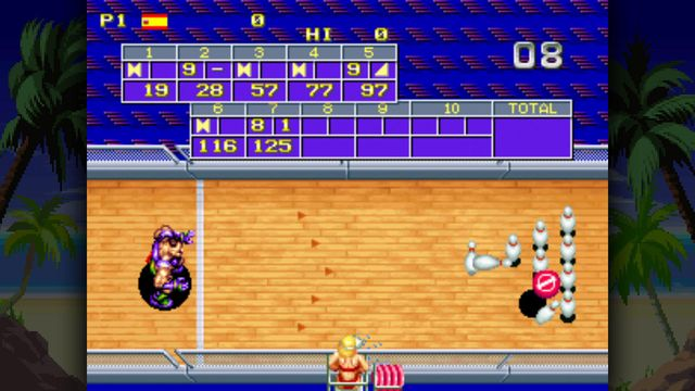 games similar to Windjammers