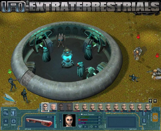 games similar to UFO: Extraterrestrials Gold