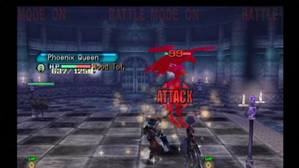 games similar to .hack//Mutation Part 2
