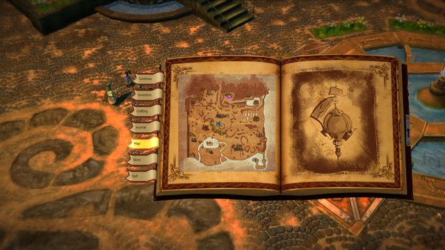 games similar to Parvaneh: Legacy of the Light's Guardians
