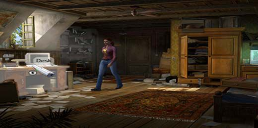 games similar to Secret Files: Tunguska