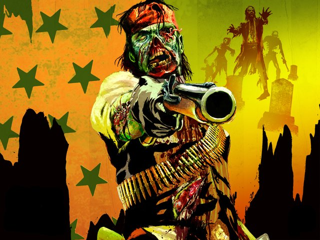 games similar to Red Dead Redemption: Undead Nightmare