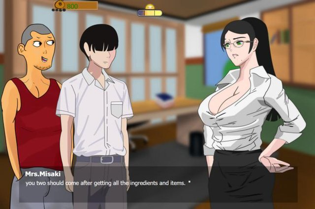 games similar to My Hunting Adventure Time v.0.3   Adult Visual Novel (NSFW) Free