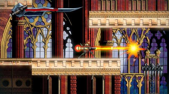 games similar to BloodRayne Betrayal