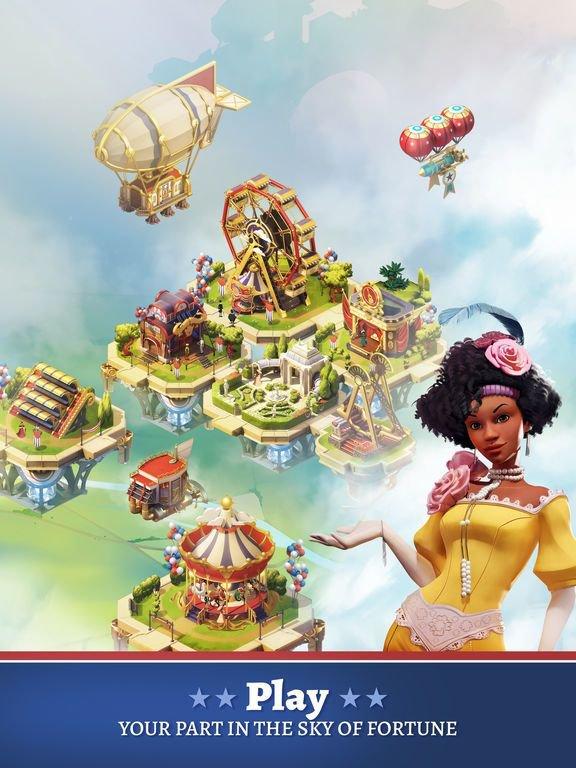 games similar to Big Company: Skytopia
