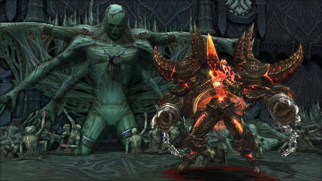 games similar to Devilian