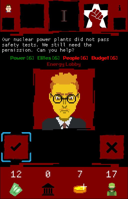 games similar to Bad Government