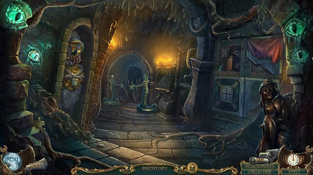 games similar to Haunted Legends: The Scars of Lamia Collector's Edition
