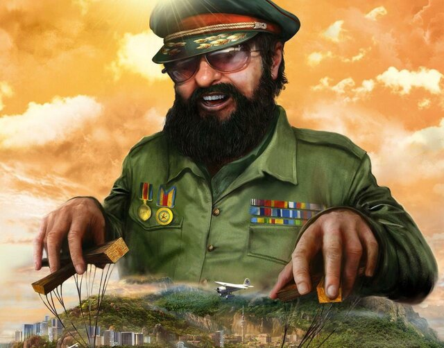 games similar to Tropico 3