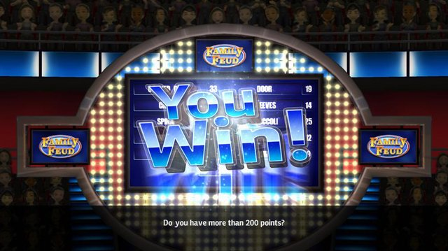 games similar to Family Feud