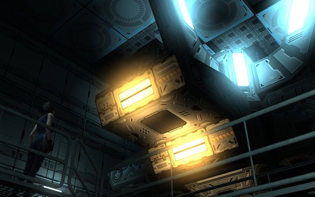 games similar to Twin Sector