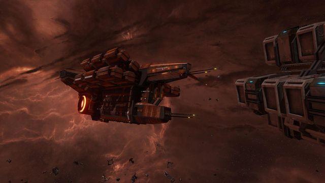 games similar to Starpoint Gemini Warlords