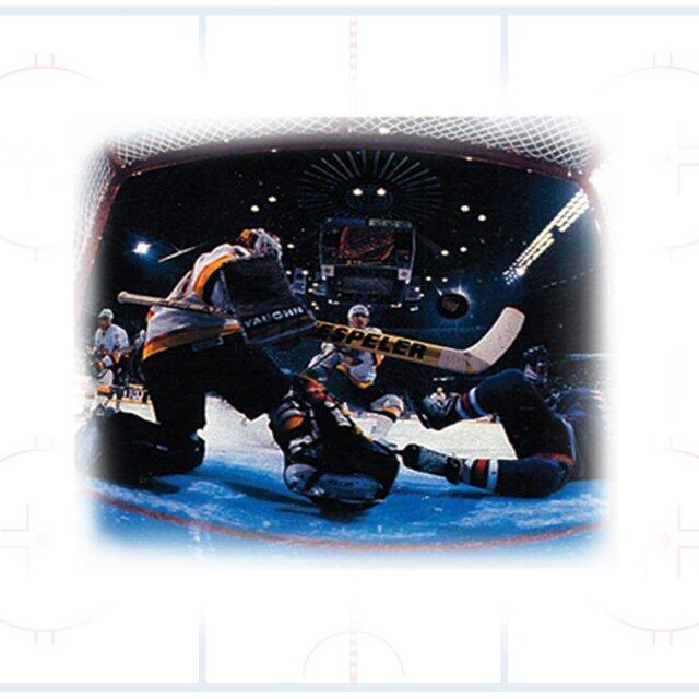 games similar to NHL 95