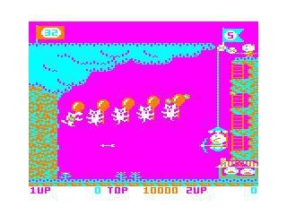 games similar to Pooyan