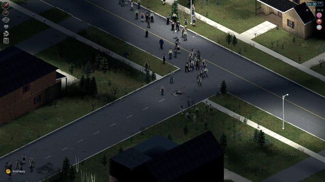games similar to Project Zomboid