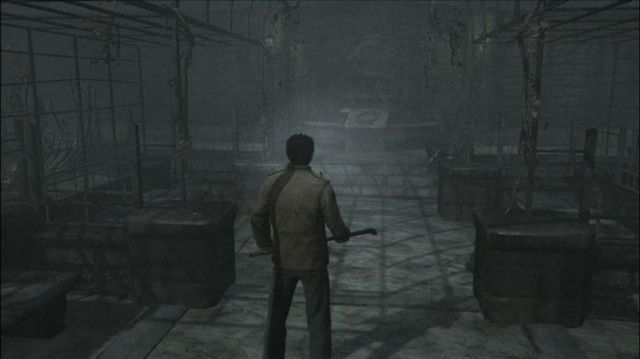 games similar to Silent Hill Homecoming