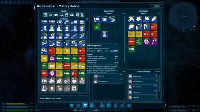 games similar to VoidExpanse