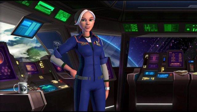games similar to Star Control: Origins