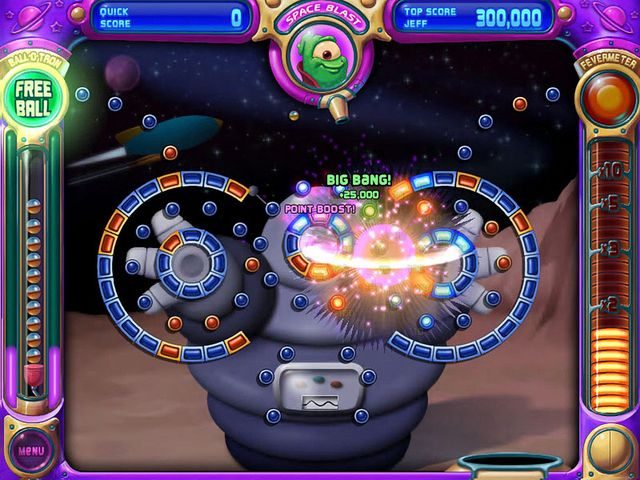 games similar to Peggle Deluxe