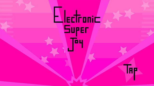 games similar to Electronic Super Joy