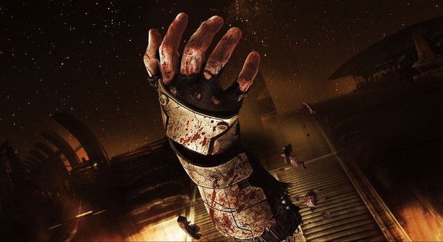 games similar to Dead Space
