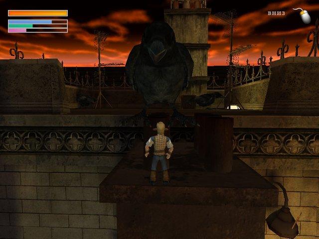 games similar to Back to Gaya
