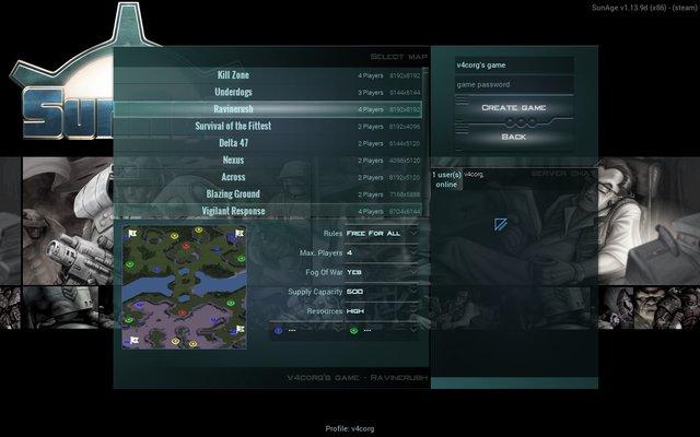 games similar to SunAge: Battle for Elysium