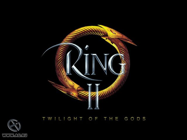 games similar to Ring 2: Twilight of the Gods
